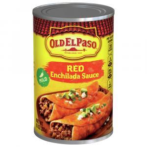 Old El Paso Mild Enchilada Sauce