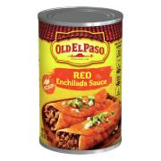 Old El Paso Medium Enchilada Sauce