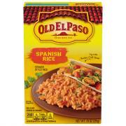 Old El Paso Spanish Rice