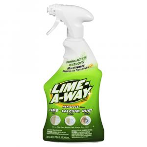 Lime A-Way Lime Calcium Rust Remover