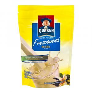 Quaker Frescavena Vanilla Oat Beverage Mix