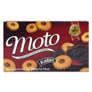 Karolina Moto Kakao