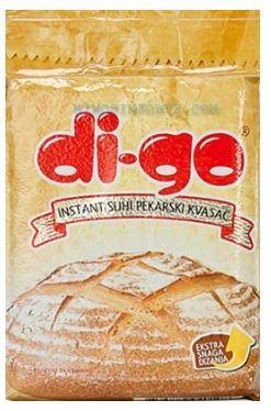 Do-Go Kvasac Yeast