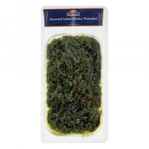 Panapesca Seaweed Salad