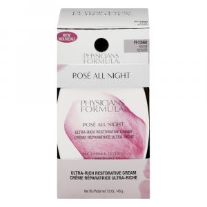 Physicians Formula Rose All Night Restorative Cream