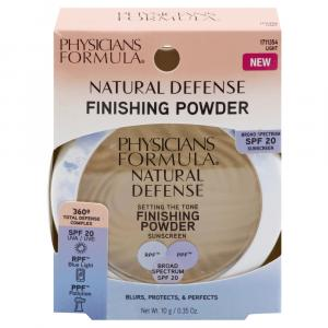 Physicians Formula Natural Defense Powder Light