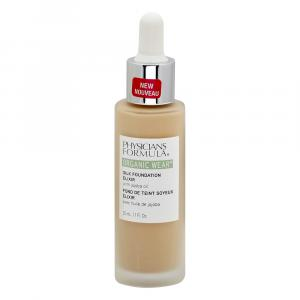 Physicians Formula Organic Silk Foundation Elixir 02 Fair