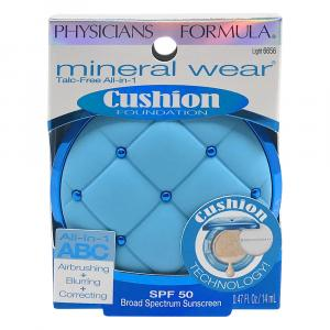 Physicians Formula Mineral Wear Cushion Foundation All-In-1