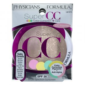 Physicians Formula Super Compact Cream Powder Light