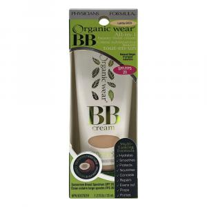 Physicians Formula Organic Wear BB Beauty Cream Light