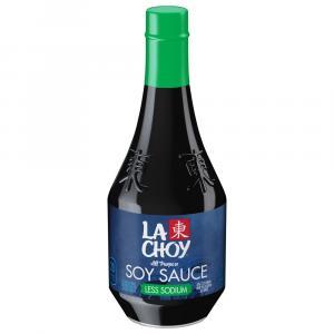 Lachoy Lite Soy Sauce