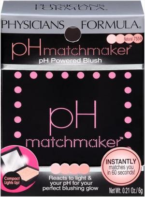 Physicians Formula Blush Matchmaker Natural