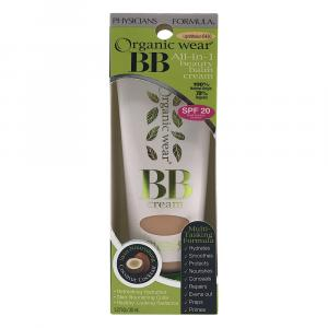 Physicians Formula Organic Wear BB Beauty Cream Med/Light
