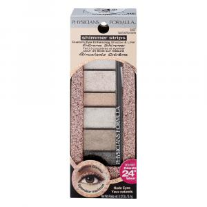 Physicians Formula Extreme Shimmer Shadow & Liner Nude