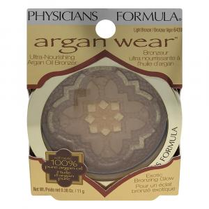 Physicians Formula Argan Wear Argan Bronzer Light Bronze