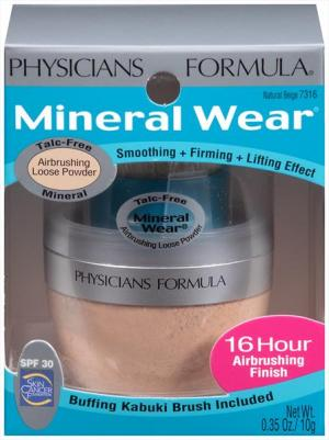 Physicians Formula Minimum Wear Airbrush Natural