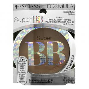 Physicians Formula Super Bronze Booster Powder Light