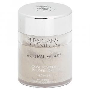 Physicians Formula Mineral Wear Loose Powder