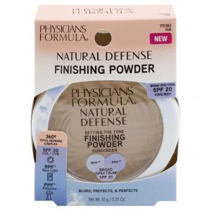 Physicians Formula Natural Defense Powder Fair