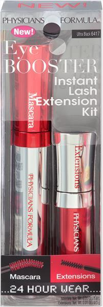 Physicians Formula Eye Booster Lash Extend Ultra Black