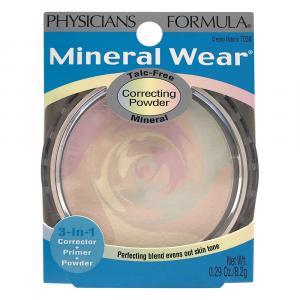 Physicians Formula Minimum Wear Crct Powder Creme