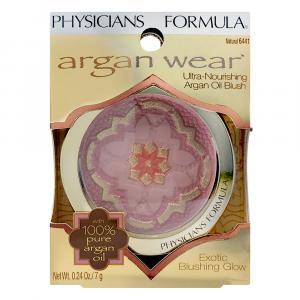 Physicians Formula Argan Wear Glow Blush Natural