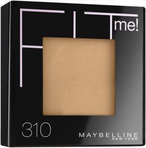 Maybelline Powder 310 Fitme SUN