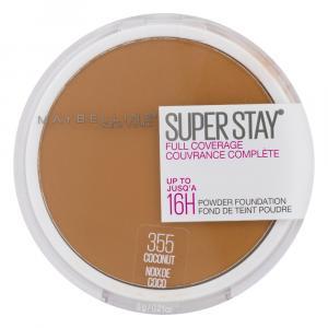 Maybelline Super Stay Powder Coconut