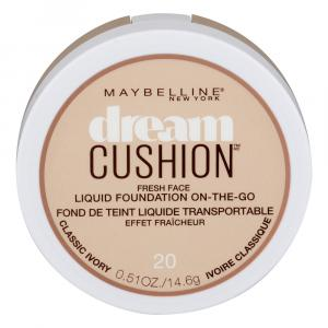 Maybelline Dream Cushion Classic Ivory