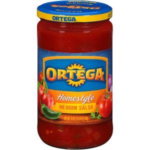 Ortega Original Medium Salsa