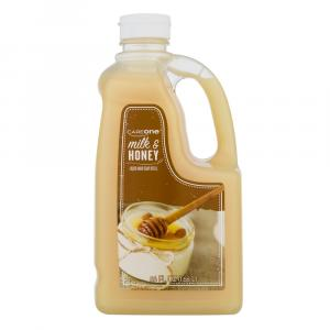 CareOne Liquid Hand Soap Refill Milk & Honey