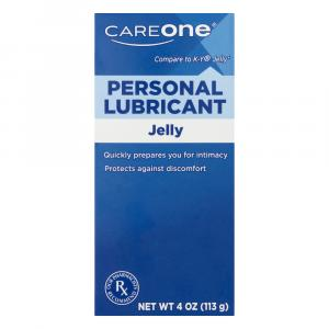 CareOne Lubricating Jelly