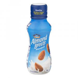 Almond Breeze Vanilla Almond Milk