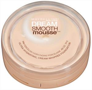 Maybelline Dream Sm Porcl Ivory
