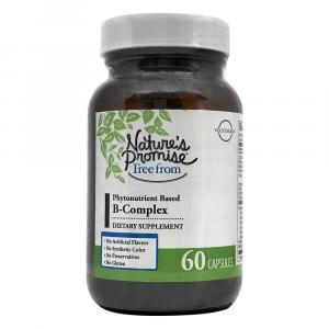 Nature's Promise Food Based B-Complex