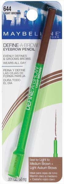 Maybelline Define-A-Brow 644 Lght B