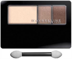 Maybelline Expert Wear Trios Choco Mousse