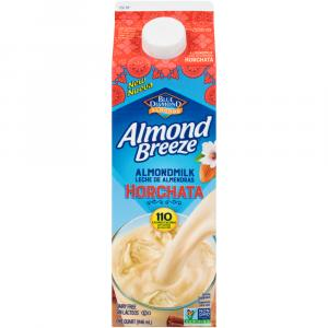 Almond Breeze Horchata