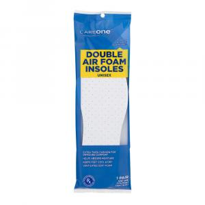 Care One Double Thickness Foot Insole