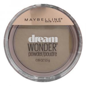 Maybelline Dream Wonder Powder Sun Beige