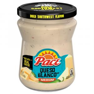 Pace Queso Blanco Queso Dip