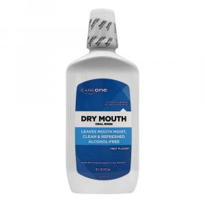 CareOne Dry Mouth Oral Rinse Mint