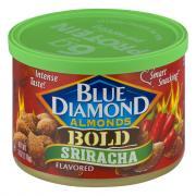 Blue Diamond Bold Sriracha Almonds