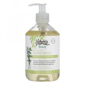 Nature's Promise Rosemary Mint Liquid Hand Wash