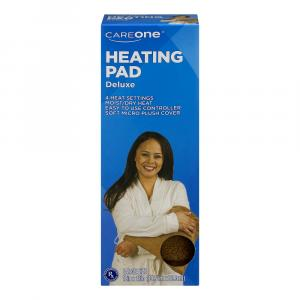 CareOne Deluxe Heating Pad