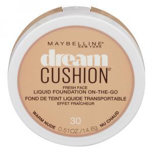 Maybelline Dream Cushion Warm Nude