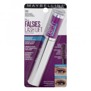 Maybelline Falsies Lash Lift Waterproof Mascara Very Black
