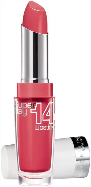 Maybelline Lipcolor SS 14 Hour ROS