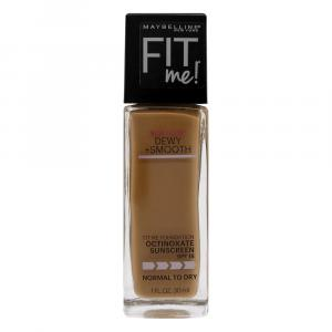 Maybelline Fit Me Foundation Coconut