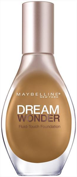 Maybelline Dream Wonder Foundation Coconut